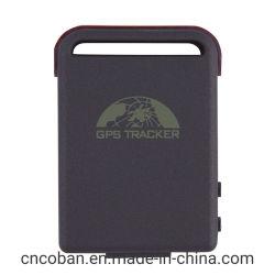Dispositif de repérage GPS en temps réel portable pour l'enfant aîné avec Geo-Fence et alarme de mouvement