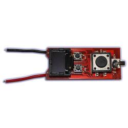 E cigarette Vamo V5 OLED de tension réglable PCBA / carte de circuit imprimé E puce vapeur Vamo