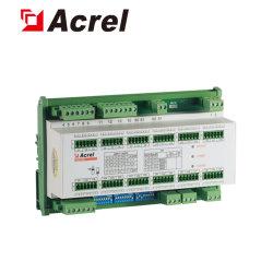 Acrel Multi-Channel centre de données de surveillance de l'énergie mesureur de puissance électrique AMC16mA