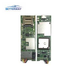 OEM 및 ODM GPS PCBA 중단됨 GPS 추적기 GPS GSM을 제조합니다 BMS 관리 및 데이터를 위한 RS232RS485 UART 포트가 있는 모듈 투명 전송