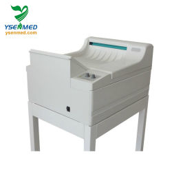 Medizinischer vollautomatischer Film-Prozessor des Röntgenstrahl-Ysx1501