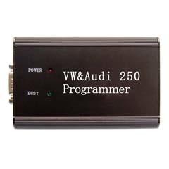 Vw 250 Programmeur