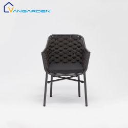 Sommer außerhalb der Pool-Patio-Metallaluminium-draußen Möbel entspannen sich Garten-Stuhl