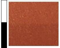 Flash haute qualité rouge brun rouge Pigment nacre 12