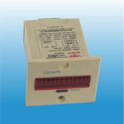 6H4 LED Contador electrónico reposicionable contador CONTADOR contador