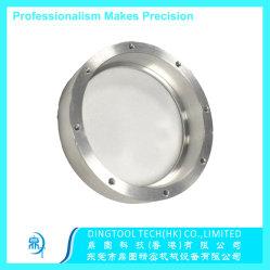 De Precisie CNC die van de douane de Delen van het Metaal voor Medische Hulpmiddelen en de Delen van het Malen van de Instrumentatie machinaal bewerken