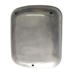 Molde de aluminio moldeado a presión de vacío de la formación de la cubierta de plástico MOLDE MOLDE