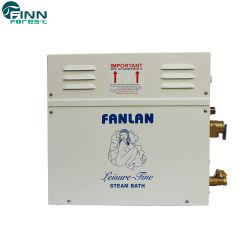 6kw générateur de vapeur Sauna générateur à turbine à vapeur pour la maison