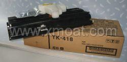 Neue kompatible Tonerkartusche TK 418 für km-1620/2020/2050