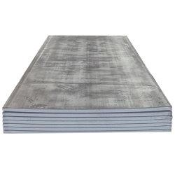 건축 자재 ASTM SA516 Gr60 열연강 합금 A515 Gr65 70 16mo3 고강도 보일러 강철 플레이트