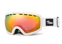 Lunettes de ski Totop lunettes de ski Cool lentille PC lunettes de snowboard