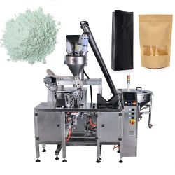 自動磨き粉の卵白蛋白質の粉の食糧粉のパッキング機械