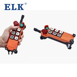 Qualitäts-elektrischer Hebevorrichtung-Kran-Steuerdrucktastenschalter-Fabrik-Preis