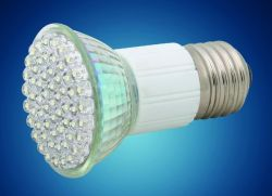 LED JDR E27 Spot Lamp