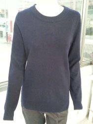 StockのCrew Neck Cashmere Sweater女性