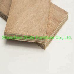 خشب رقائقي لوح متعدد الطبقات خالٍ من الدهان عالي المستوى منزل زخرفي/لوح خشبي صلب خارجي