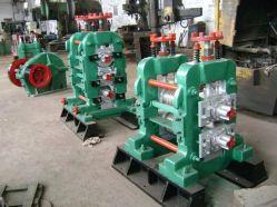 مطحنة دلفنة ساخنة من الفولاذ تعمل بحواجز قضبان من الألومنيوم المستعملة (HX 200)