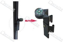 Clip de compas de style pour GPS Pole CPC01