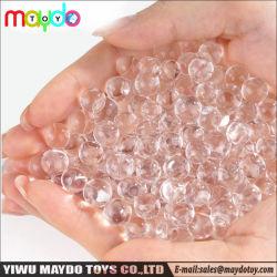 Venda por grosso de água Bio decorativas cordões de gel para isentar a pistola de cordões de Cristal Bullet