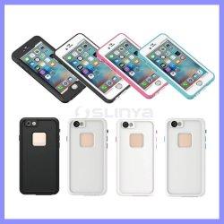 4.7Inch PVC étanche aux poussières Téléphone Mobile dur cas piscine antichoc Boîtier étanche pour iPhone 6S