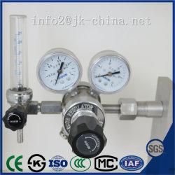 Les ventes à chaud et de haute qualité pôle Double Type de régulateur du débitmètre d'réducteur