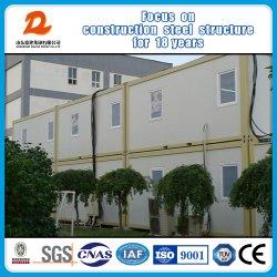 Construções prefabricadas/Prefab Construção/home/House Contêiner Casa para habitação