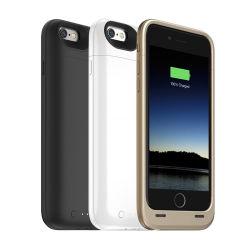 Сок Mophie Pack Plus 3300Мач 6 для iPhone 6s случае 4.7inch зарядного устройства
