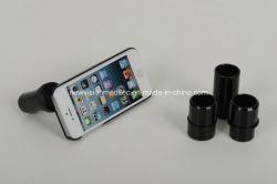 Adaptateur de photographie pour lampe à fente, Univesal l'iPhone, de l'adaptateur Adaptateur SAMSUNG