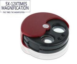 소형 Foldable 휴대용 소형 확대경 (EGS-17140)