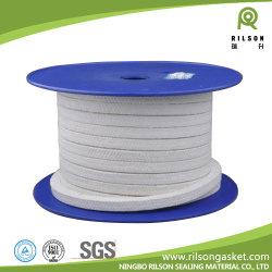 Cina fornitore silicone Core acrilico Gland imballaggio per la tenuta della pompa