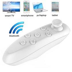 Regolatore di Bluetooth per la barra di comando di Gamepad di vetro di Vr del cartone di Google