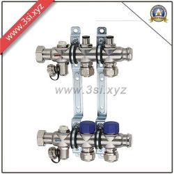 Anti-Corrosion водоотделитель для напольного отопления насос (YZF-M562)