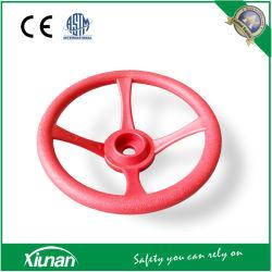 Swing SetsのためのプラスチックPlay Steering Wheel