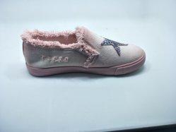 Lavé le Denim Star Gelite Classique décontracté en caoutchouc Chaussures femmes