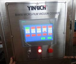 Китай Кондитер Micro-Film заводская цена нового вакуумного плита или хранение или Die-Forming линию (БМ450)