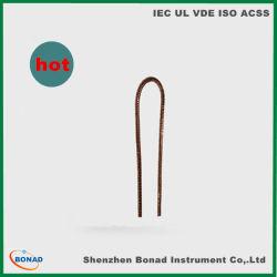 (IEC 60598-1) para la iluminación de la cadena de prueba de seguridad de protección contra cortocircuitos Test