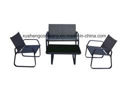 Metal Muebles de Exterior / Ocio Jardín Sofá con estructura de acero