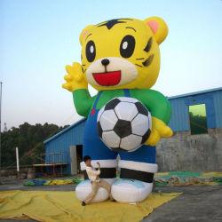 Festival, das Zeichentrickfilm-Figuren aufblasbares Cartooninflatable Maskottchen (CT-010, bekanntmacht)
