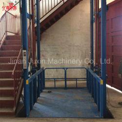 Usa Widly industrial pesado de construcción hidráulica de elevación de la plataforma vertical con Ce Certificación ISO