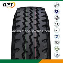 새로운 상표 답답한 트럭 타이어 315/80r22.5 광선 트럭 타이어