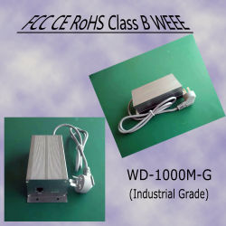 WD-1000M-G mit PLC-Starkstromleitungs-Ethernet-Brücke für industrielle Kommunikation