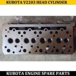 تكلفة أسطوانة المحرك V2203 لقطع Kubota