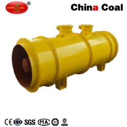 La Chine des mines de charbon souterraines industrielle de poussières humides ventilateur d'extraction de dépose
