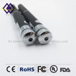 Indicatore eccellente del laser della penna diretta personalizzato fabbrica potente poco costosa