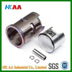 pièces de rechange de haute précision auto moteur piston de chemise de cylindre