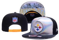 NFLは急な回復の調節可能なニットの帽子のスポーツによって編まれる帽子のフットボールの帽子をキャップする