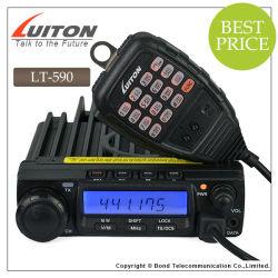Talkie Walkie montés sur véhicule LT-590 FM Radio bidirectionnelle intercom sans fil