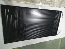 Direct Leveren Van Solar Roll Bond Panel
