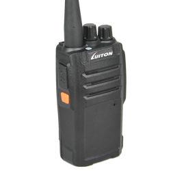 Cheap Radio inalámbrica portátil VHF UHF Walkie Talkie lt-56
