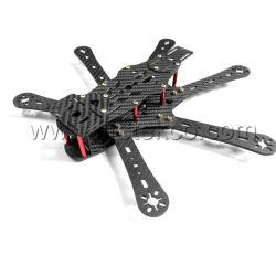 La fibre de carbone Quadcopter Multicopter Kit de châssis